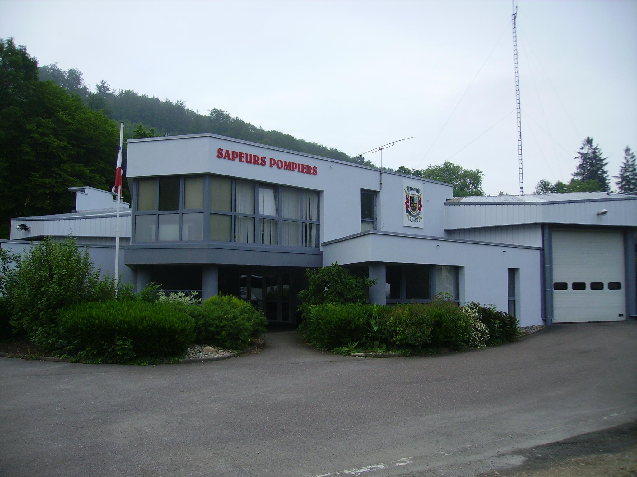 CSR Hérimoncourt